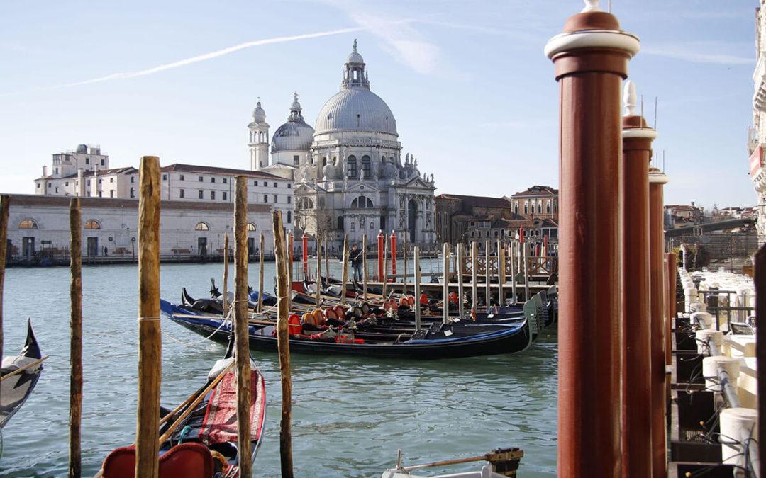 Lezing Lagune van Venetië maart 2015